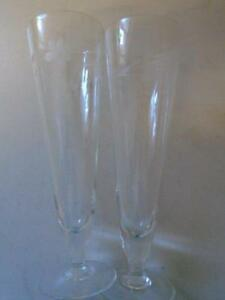 Crystal Glasses - Fort Theatre -Thunder Bay South for sale
