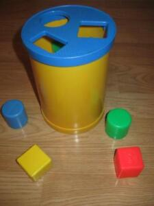 Fisher Price Blocks  for sale