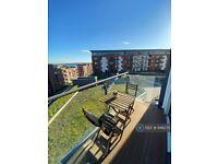 1 bedroom flat in Centenary Plaza, Southampton, SO19 (1 bed) (#948270)