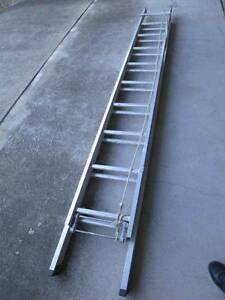 Baileys Extension Ladder 3 - 5.5 meters  18 rungs Greenwich Lane Cove Area Preview