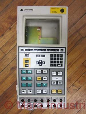 Sumitomo R1 Control Empty Cabinet More Recent Edition