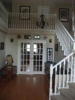 Room and Board (Homestay) Aberdeen