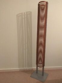 Very good looking and tall CD Rack