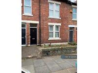 2 bedroom flat in Hotspur Street, Newcastle Upon Tyne, NE6 (2 bed) (#1220215)