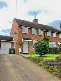 4 bedroom house in Bragenham Side, Stoke Hammond, Milton Keynes, MK17 (4 bed) (#560647)