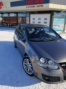 2009 Volkswagen GTI 2.0 TURBO 2DR  FULLY EQUIPPED *SUNROOF*