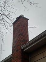 Budget Chimney & Fireplacce Repairs