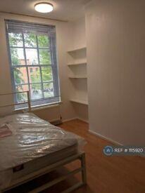 1 bedroom in Laleham House, London, E2 (#1115920)