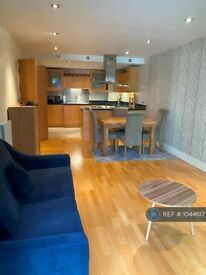 1 bedroom flat in Millharbour, London, E14 (1 bed) (#1044617)