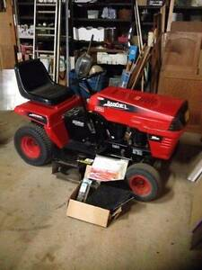 Rover Rancher ride on mower Highfields Toowoomba Surrounds Preview