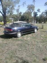 1996 Saab 900 Coupe Golden Point Ballarat City Preview