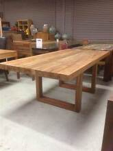 DINING Tables  - New designs! Great prices! Wangara Wanneroo Area Preview