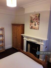 1 bedroom in Newhampton Road East, Wolverhampton, WV1 (#1107492)
