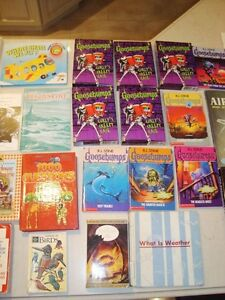 1 Lot of 22 Books Total-Book Of Airplanes,Titanic,UFO &more Kitchener / Waterloo Kitchener Area image 4