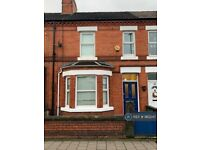4 bedroom house in Ermine Road *Student House*, Chester, CH2 (4 bed) (#982247)