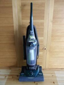 Dirt Devil Vision Upright Vacuum Cleaner, Wide Glide
