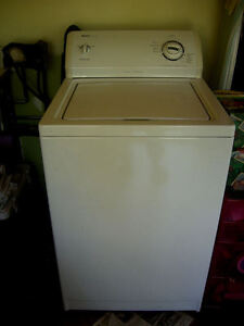 Large Kenmore Washer