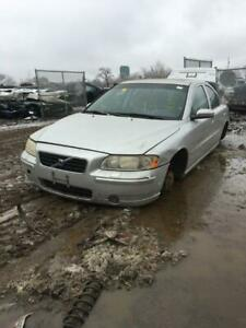 2006 Volvo S60 just in for parts at Pic N Save!