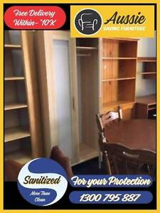 LOVELY MODERN WARDROBES FOR SALE IN VERY GOOD CONDITION Joondalup Joondalup Area Preview