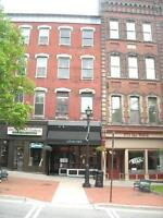 One Bedroom Apartment Uptown on King street
