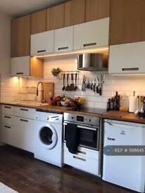 1 bedroom flat in Farleigh Road, London, N16 (1 bed) (#568645)