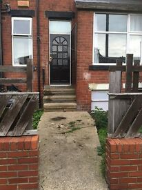 3 Bedroom Property Available
