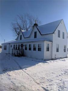 196 ST. PHILIPPE - COUNTRY LIVING! WHY PAY RENT? $83,900