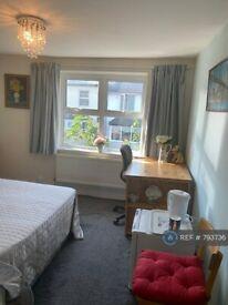1 bedroom in Artillery Street, Colchester, CO1 (#793736)