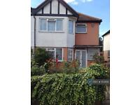 3 bedroom house in Allan Way, London, W3 (3 bed)