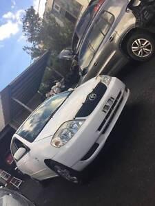 Toyota Corolla Gladesville Ryde Area Preview