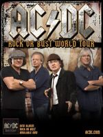 AC/DC Tickets and Campsite