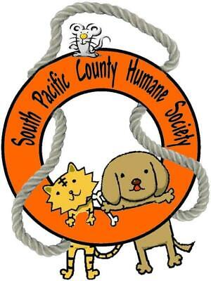 South Pacific County Humane Society