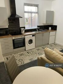 1 bedroom flat in Peckers Hill Road, St. Helens, WA9 (1 bed) (#882017)