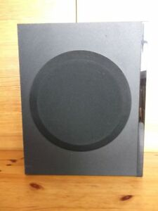 Samsung Subwoofer Speaker System Black,PS-CW0 with Wires