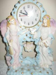 Angel Clock - from estate