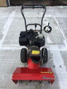 Sears Craftsman Snowblower Excellent Condition (Electric Start)