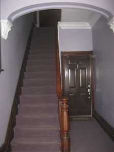 PERTH, ON: 1 BR in restored Victorian House