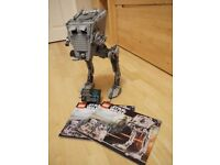 Lego Star Wars AT-ST 10174