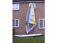 Vinta 365 sailboard - FREE!!!