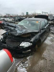 2006 VW Passat just in for parts at Pic N Save!