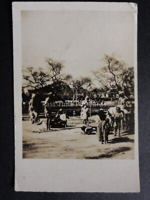 No.1R INDIA CAWNPORE RP Peeps Into Many Lands 2nd Series - Cavanders 1928