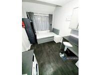 Studio flat in Royston Gardens, Ilford, IG1 (#1090412)