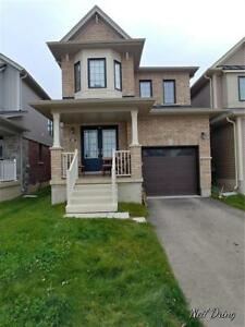 Furnished house in Caledonia