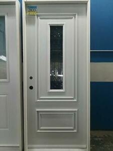 Brand New Doors at Auction - Save Big - Ends October 16th