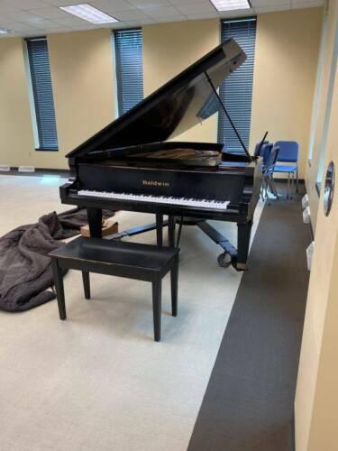 Baldwin SD10 Grand Piano