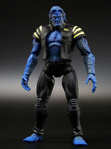 Marvel Legends - Beast Movie Version (Annihilus BAF)
