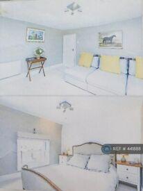 2 bedroom flat in High Street, Godalming, GU7 (2 bed) (#441888)