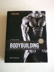 Encyclopedia of Bodybuilding: 21st Century Edition, Like New