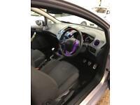 2011 Ford Fiesta 1.6 TD Zetec S 3dr
