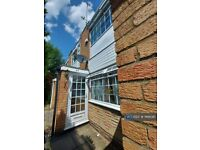 2 bedroom house in Campion Walk, Leicester, LE4 (2 bed) (#1166081)